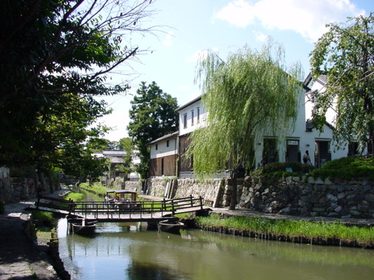 Hachimanbori