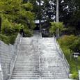 階段かぁ・・・