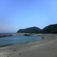 あれが蒲生田岬