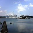 橘湾の四国電力